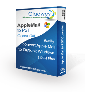 Apple Mail to PST Converter Pro
